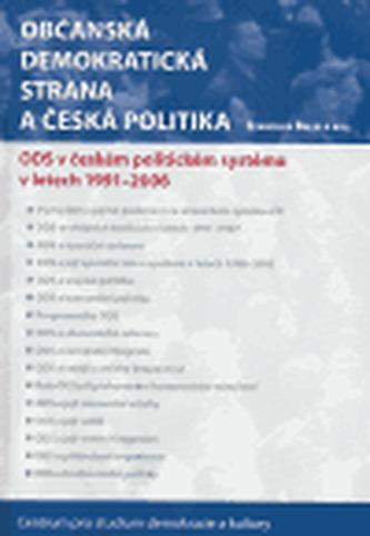 Občanská demokratická strana a česká politika