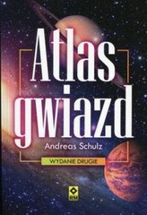 Atlas gwiazd.  Wyd 2
