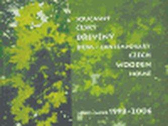 Současný český dřevěný dům - Výběr 1998-2006