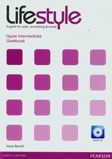 Lifestyle Upper Intermediate Workbook z płytą CD