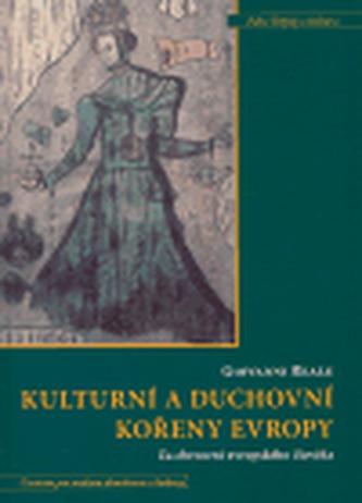 Kulturní a duchovní kořeny Evropy