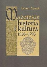 Mazowsze Historia i kultura 1526-1795