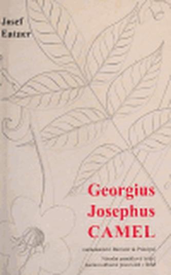 Georgius Josephus CAMEL