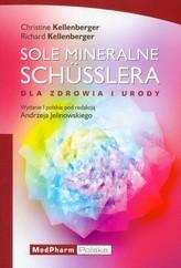 Sole mineralne Schusslera