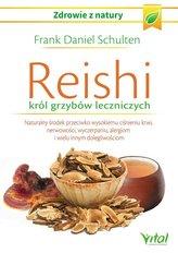 Reishi – król grzybów leczniczych