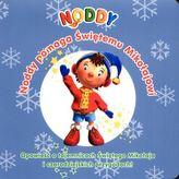 Noddy pomaga świętemu Mikołajowi