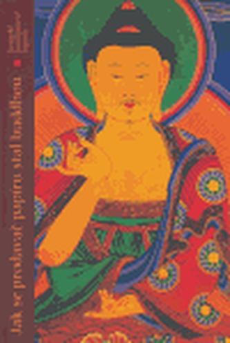 Jak se prodavač papíru stal buddhou