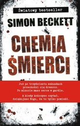 Chemia śmierci.  Pocket