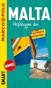Malta przewodnik Marco Polo SMART