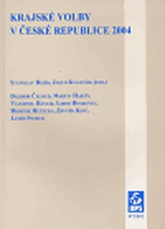 Krajské volby v České republice 2004