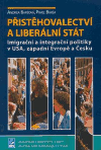 Přistěhovalectví a liberární stát