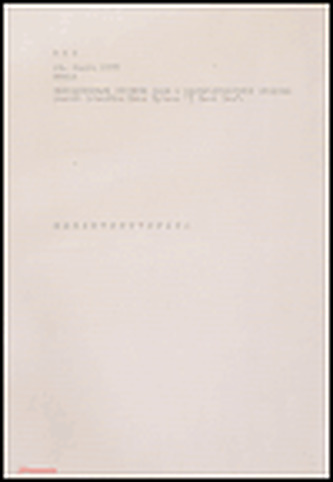 Nedokumentováno. Akce a instalace 2005-1976