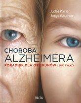 Choroba Alzheimera - poradnik dla opiekunów i nie tylko