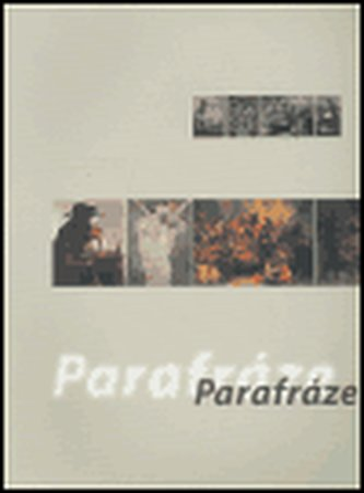 Parafráze