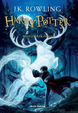 Harry Potter i więzień Azkabanu. Tom 3 - Rowling Joanne K.