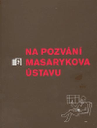 Na pozvání Masarykova ústavu 2