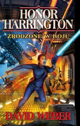 Honor Harrington Zrodzone w boju