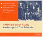 Antologie české hudby / Anthology of Czech Music - 5CD
