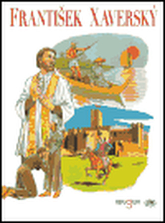 František Xaverský (komiks)