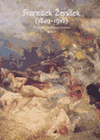 František Ženíšek 1849-1916