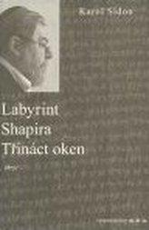 Labyrint / Shapira / Třináct oken