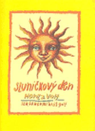 Sluníčkový den