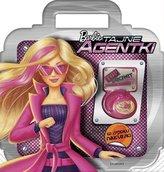 Barbie. Tajne agentki + zabawki