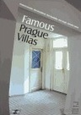 Famous Prague Villas