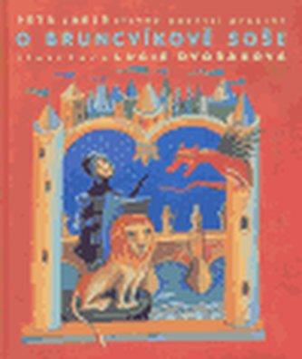 O Bruncvíkově soše