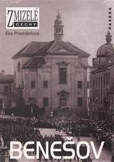 Zmizelé Čechy-Benešov