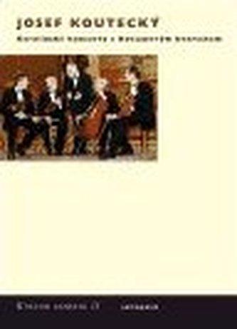 Karolinské koncerty s Kocianovým kvartetem