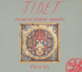 Tibet - Tajemství červené krabičky (audio CD)