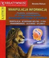 Manipulacja informacją