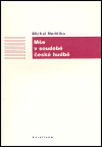 Mše v soudobé české hudbě