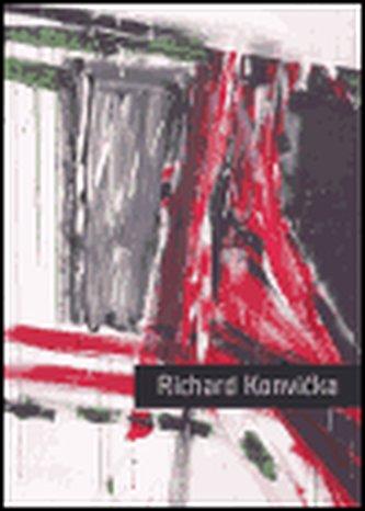 Richard Konvička - malba a kresba