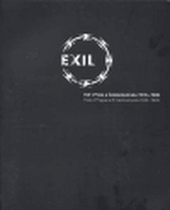 Exil v Praze a Československu 1918 - 1938