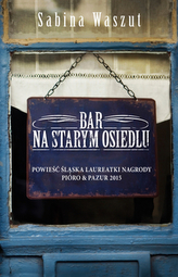 Bar na starym osiedlu