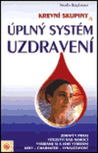 Krevní skupiny a úplný systém uzdravení