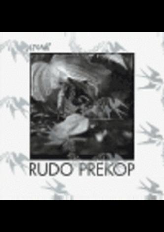Rudo Prekop - Kniha fotografií
