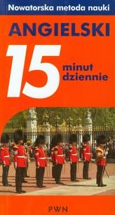 15 minut dziennie Angielski