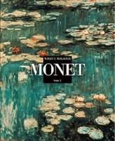Wielcy malarze. Monet TOM 3