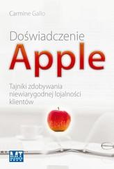 Doświadczenie Apple
