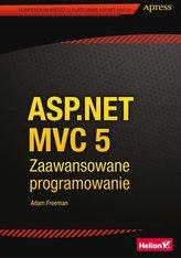 ASP.NET MVC 5 Zaawansowane programowanie