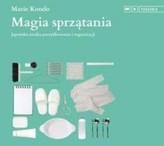 Magia sprzątania. Audiobook