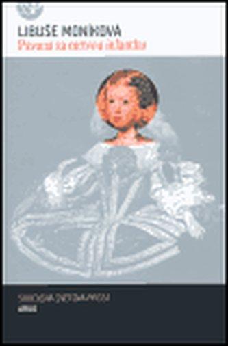 Pavana za mrtvou infantku