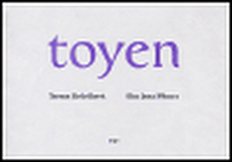 Toyen - film Jana Němce