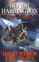 Honor Harrington. Bitwa o Torch