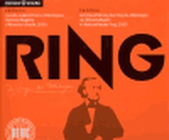 Kronika prvního uvedení Prstenu Nibelungova Richarda Wagnera v Národním divadle, 2005