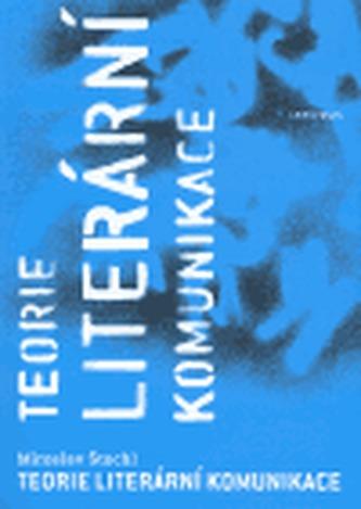 Teorie literární komunikace
