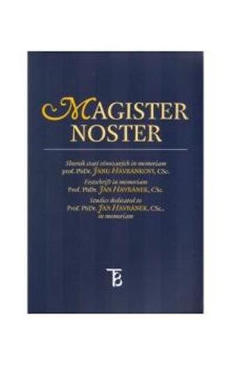 Magister Noster